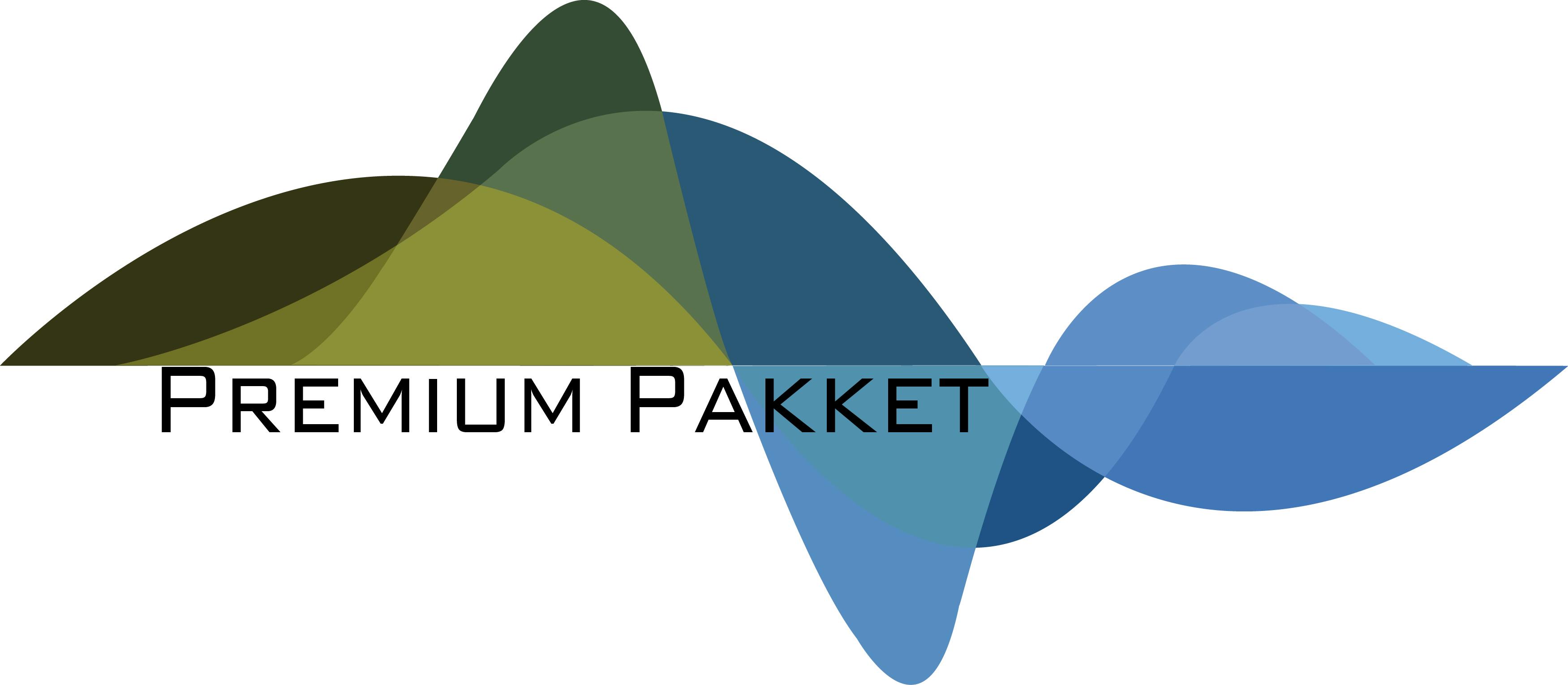 product image premium pakket
