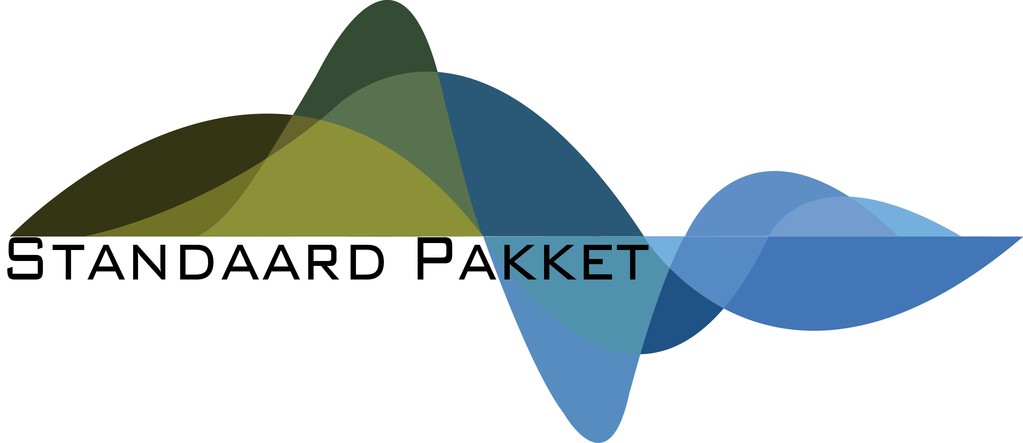 product image standaard pakket